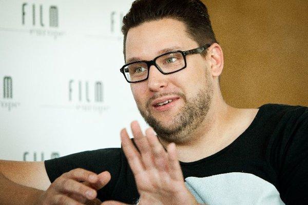 Timo Vuorensola discussed film