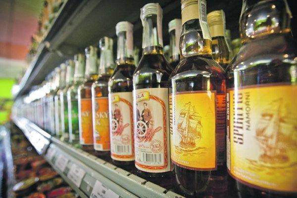 Slovakia is returning around two million bottles.