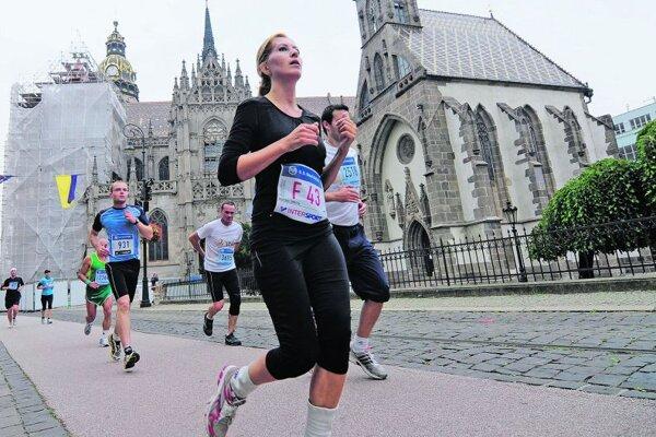 Košice hosts the world's second oldest marathon.