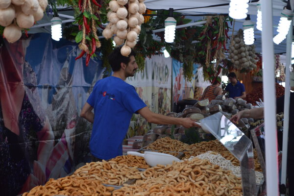 Italian market will move to Bratislava