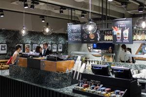 8d703b4a27 Starbucks opens in Slovakia - spectator.sme.sk
