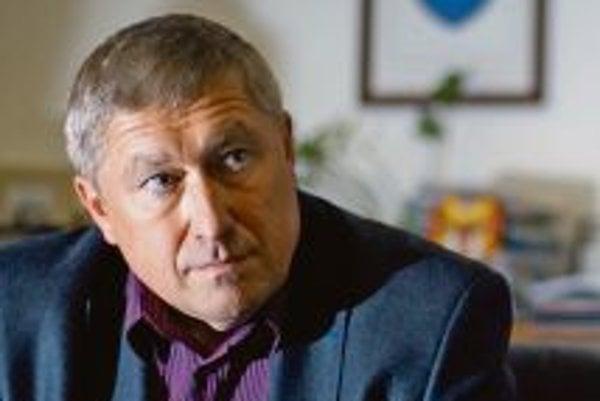 Special Prosecutor Dušan Kováčik