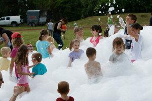National Child Day Slovnaft