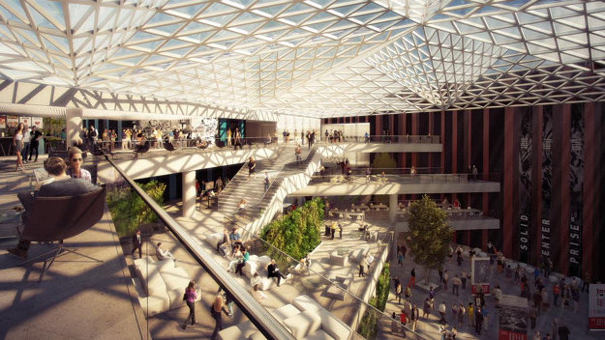 Slovak Hollywood to be built near Bratislava - spectator.sme.sk e26f6de5c89