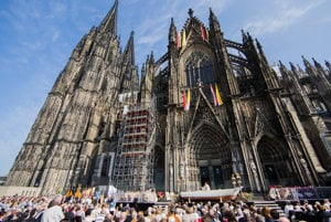 From June 25 it would be much easier for Košičans to visit the cathedral in German Cologne.