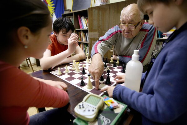 Correctly selected activities may help children develop their abilities.
