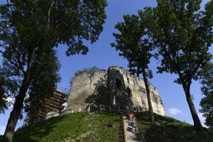 Považský Castle
