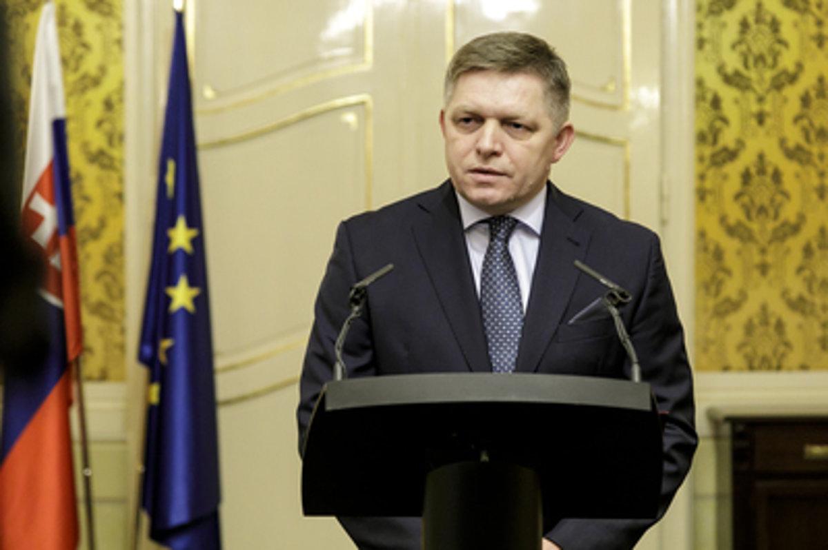 Slovak Leader Urges Govt Changes Amid Crisis Over Reporter