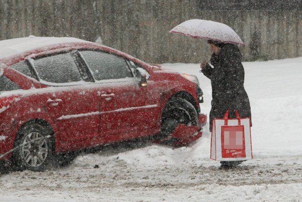 Car insurance accounts for a significant portion of the insurance market.