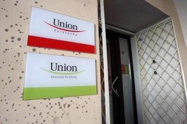 The Union insurance company