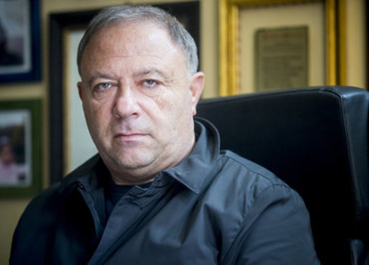 Sicilian Mafia has lost another 150 million euros 48