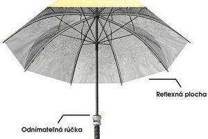 Chargebrella, design