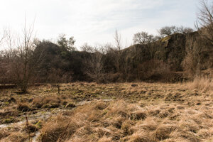 Rössler quarry