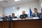 The representatives of the General Prosecu   tor's Office and the police inform on the latest revelations in the Ján Kuciak murder case.