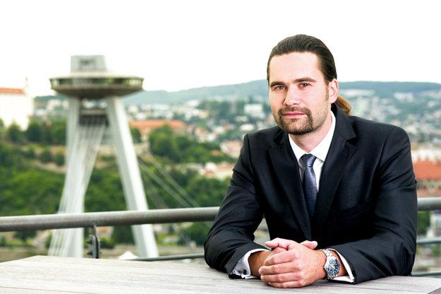 ESET CHIEF TECHNOLOGY OFFICER, JURAJ MALCHO