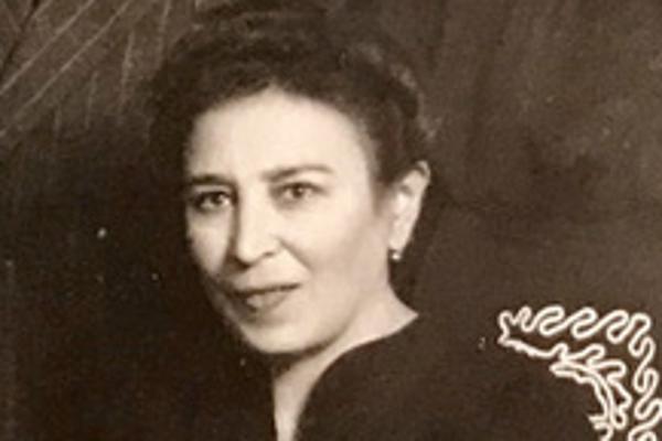Štefánia Pellerová
