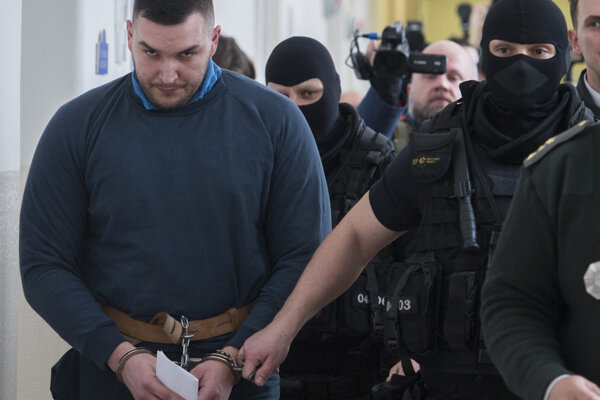 Juraj Hossu will remain in prison.