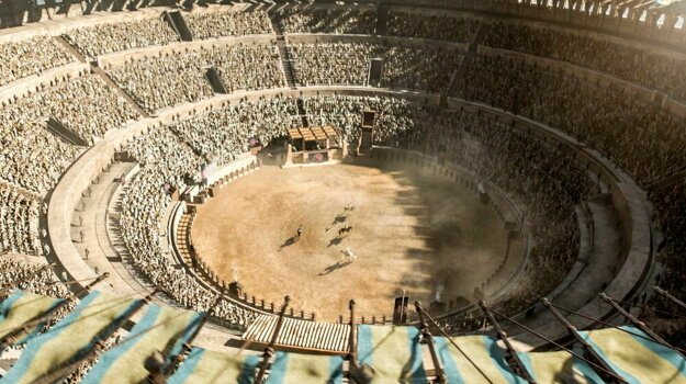 Arena of Meereen