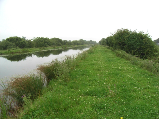 Toome canal