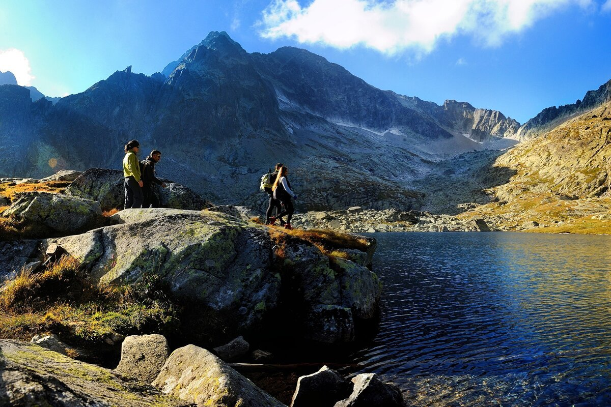 637c7bc9a28 Even Lonely Planet recommends a summer in Slovakia's High Tatras ...