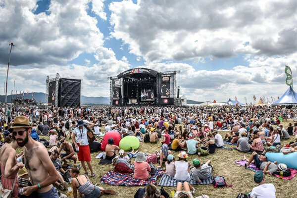 The festival Pohoda, held every July at Trenčín airport, will not take place in 2020 due to the Coronavirus pandemic.