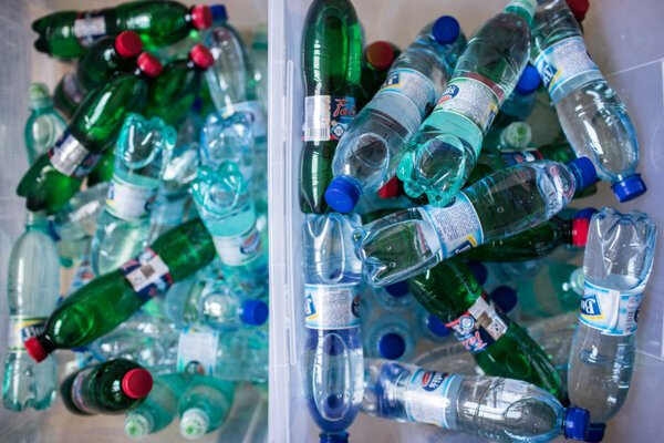 The Slovak parliament has adopted a law that will introduce the deposit return scheme for PET bottles in 2022.