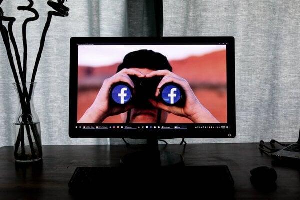 The blbec.online website tracks disinformation on numerous websites, including Facebook