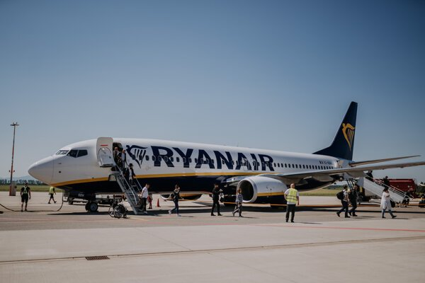 Ryanair has said it will restart its flights from Košice airport, eastern Slovakia, in summer 2020