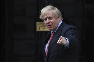 Boris Johnson scores zero out of ten, writes Alastair Campbell, former spokesman of Tony Blair.