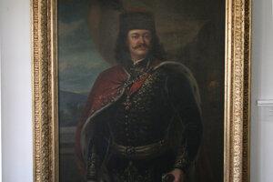 Francis II Rákóczi (1676-1735)