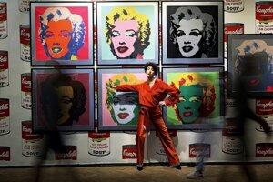 Pop art (honourable mention)