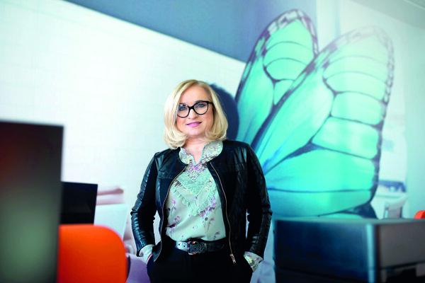Zuzana Rumiz, Country Manager, ManpowerGroup Slovakia