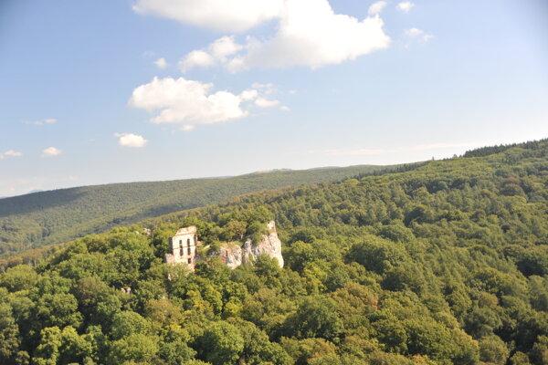 Pajštún Castle