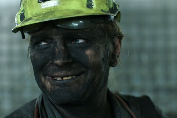 Former miner Tomáš Hisem had to change his job, and he went for a profession in the IT sector.