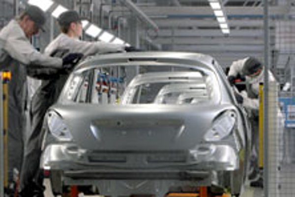 The Automotive Cluster - Western Slovakia is the country's first cluster.