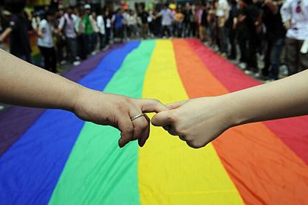 May 17 is the International Day Against Homophobia