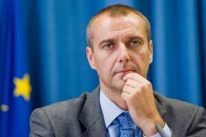 Minister Richard Raši expects a merger will cut costs.