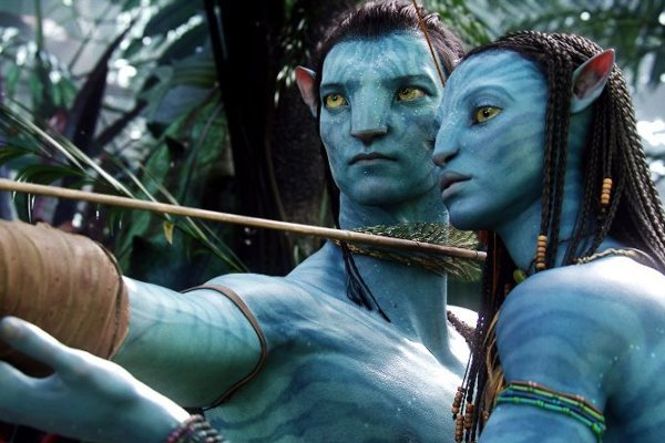 Avatar: $280 million and ten years in the making.