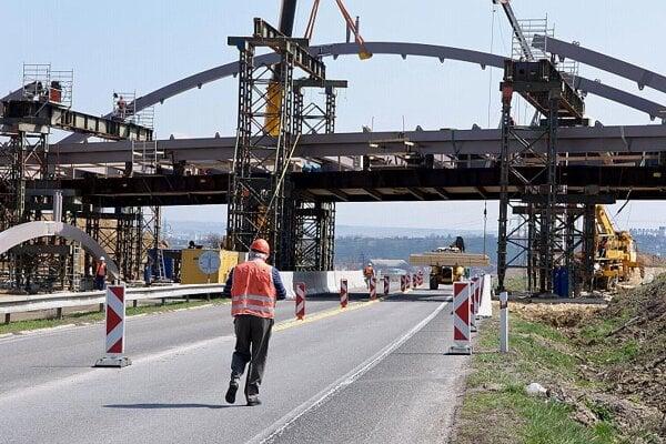 Investors say parts of Slovakia need better highways.