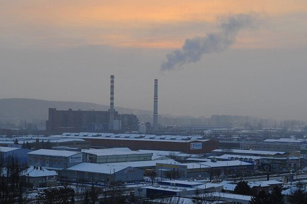 The Košice heating plant is on the 'for sale' list.