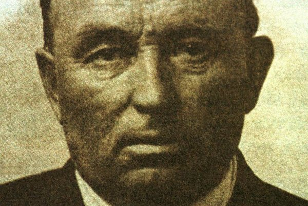 Štefan Banič