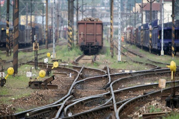 Slovakia's rail firms are trying to cut their losses.