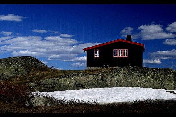 J. Feigl - Nórsko