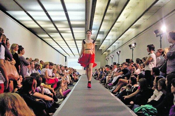 BLAF 2011, Fashionshow