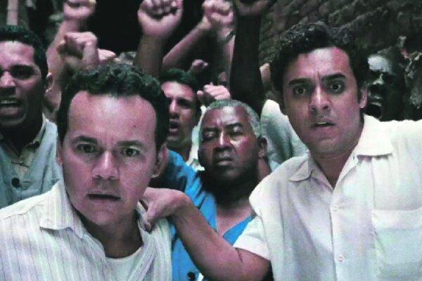Lula, the Son of Brasil (a film about former Brazilian president Lula da Silva).