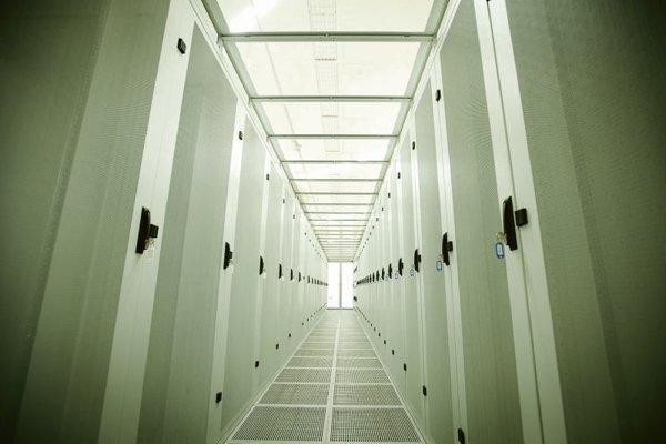 Data centres report increasing interest.