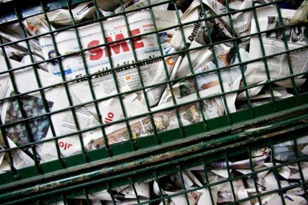 OSCE criticises lawsuits against Slovak media.