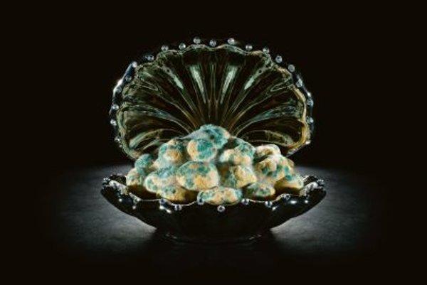 Klaus Pichler: Choux Pastry Buns