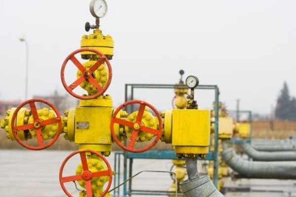 SPP and Eustream have not registered any changes in supplies of Russian gas via Ukraine to Slovakia.