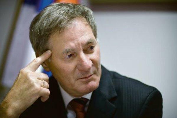 Pavol Hrušovský